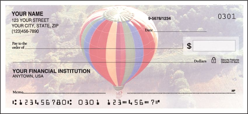 Ballooning Checks - click to preview