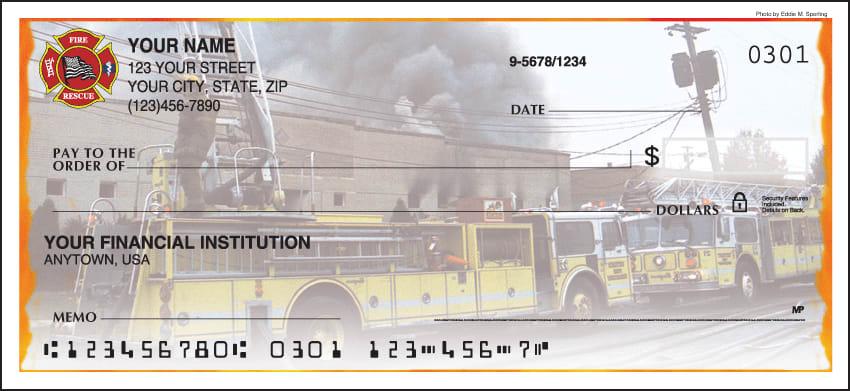 fire & rescue checks - click to preview