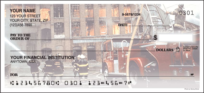 firefighter checks - click to preview