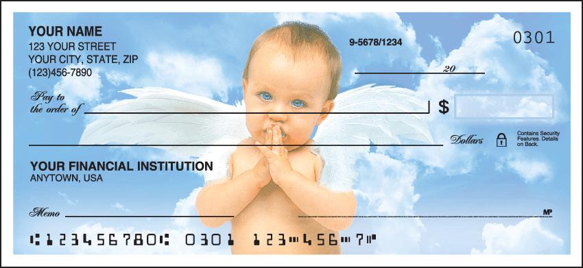 Good Heavens Checks - click to view larger image