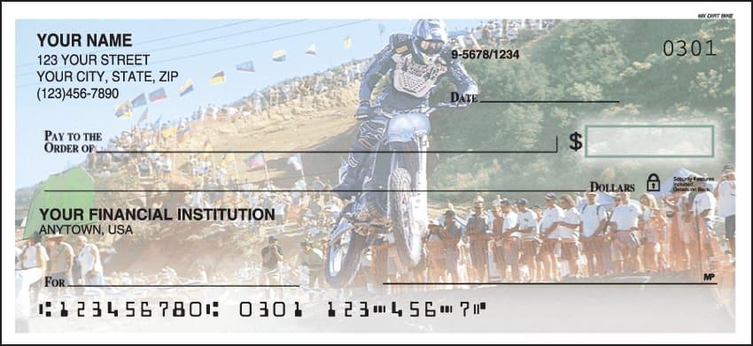 MX Dirt Bike Checks - click to view larger image