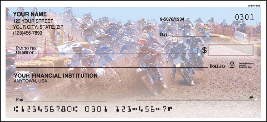 MX Dirt Bike Checks - click to preview