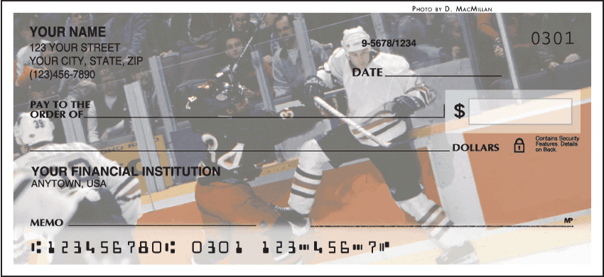 Pro Hockey Checks - click to preview