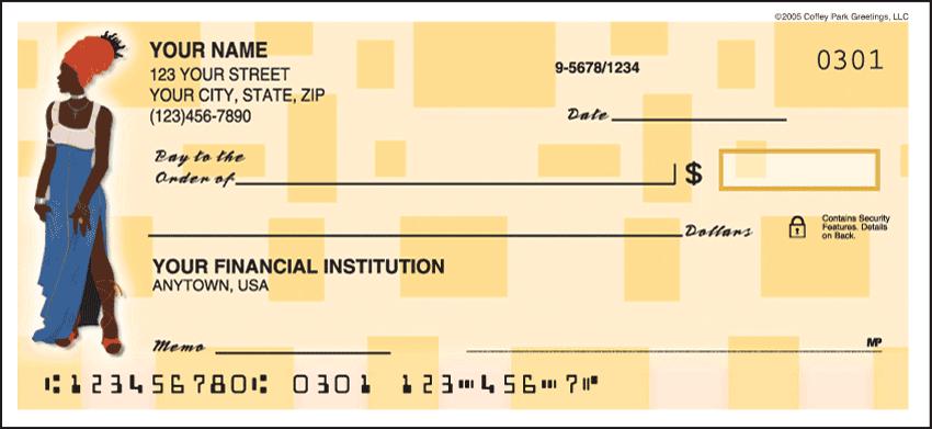 sistas checks - click to preview