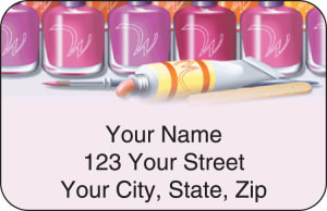 All Polished Address Labels – click to view product detail page