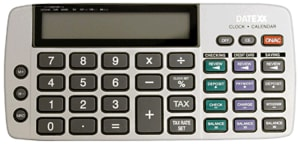 Checkbook Calculator – click to view product detail page