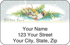 Garden Shed Address Labels – click to view product detail page