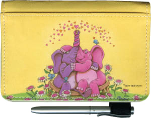 Gary Patterson Lovables Debit Wallet – click to view product detail page