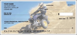 ATV Dirt Wheels Checks – click to view product detail page