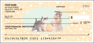 Pet Pals Checks – click to view product detail page