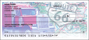 Truckin' Checks – click to view product detail page