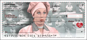Vintage Lucy Checks – click to view product detail page