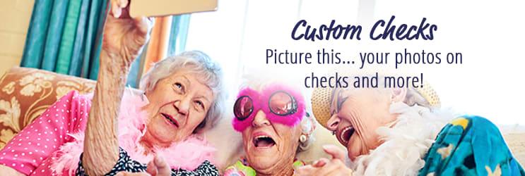Custom Checks