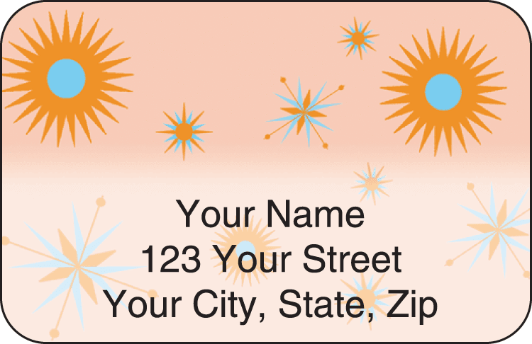 Mod Address Labels - click to preview