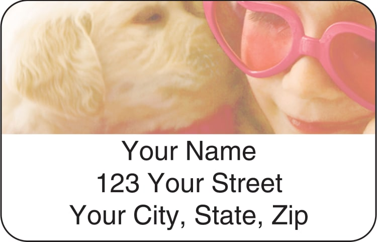 Photo Labels - click to view larger image