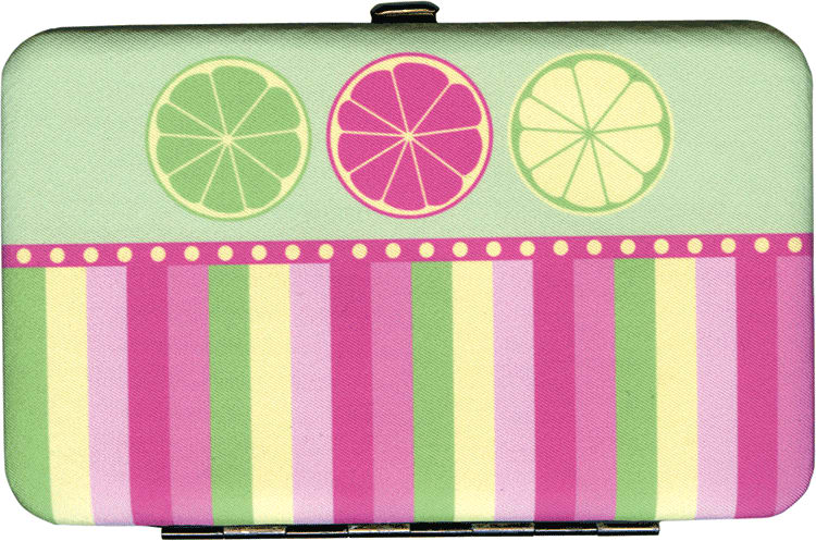 Summer Sweets Credit Card/ID Holder