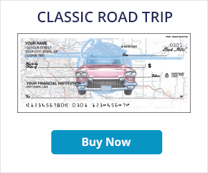 Classic Road Trip Checks