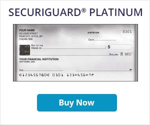 Securiguard Platinum Checks