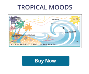 Tropical Moods Checks