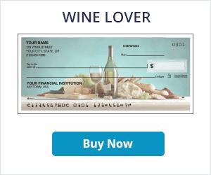 Wine Lover Checks